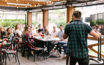3 Reasons Why Public Speaking Will Change Your Life